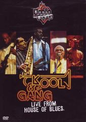 Kool & the Gang - Live from House of Blues