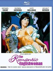 The Romantic Englishwoman (Blu-ray)