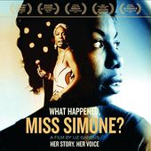 What Happened, Miss Simone? (DVD + CD)