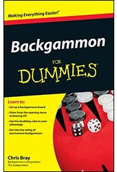 Backgammon: Backgammon For Dummies