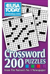 Crosswords/General: USA Today Crossword: 200
