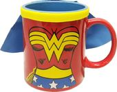 DC Comics - Wonderman - Character Caped 15 oz Mug