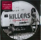 Sam's Town (Picture Disc W/Poster)