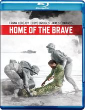 Home of the Brave (Blu-ray)