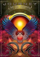Journey - Live in Manila (DVD + 2-CD)
