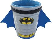 DC Comics - Batman - Molded Caped Ceramic Shot