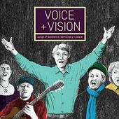 Voice + Vision: Songs of Resistance, Democracy +