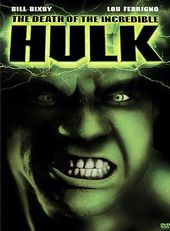 Incredible Hulk - Death of the Incredible Hulk