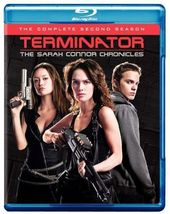 Terminator - Sarah Connor Chronicles - Complete