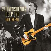 Pete Townshend - Deep End: Face the Face (DVD +