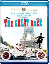 The Great Race (Blu-ray)