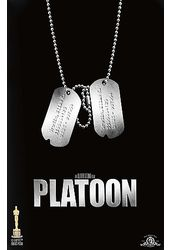 Platoon (Collector's Edition Steelbook) (2-DVD)