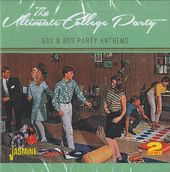 The Ultimate College Party: 50s & 60s Party