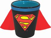 DC Comics - Superman - Black & Blue Caped