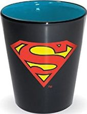 DC Comics - Superman - Black & Blue Shotglass