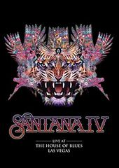 Santana IV: Live at the House of Blues, Las Vegas