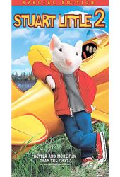 Stuart Little 2 (Special Edition) (Widescreen &