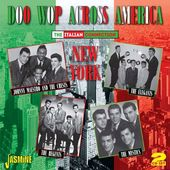 Doo Wop Across America: New York (2-CD)