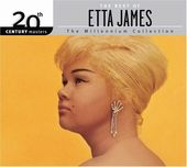 The Best of Etta James - 20th Century Masters /
