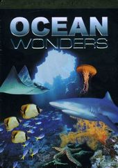Ocean Wonders: 12-Documentary Collection [Tin