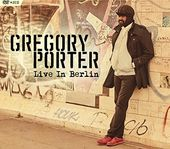 Gregory Porter - Live in Berlin (DVD + 2-CD)