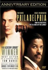 Philadelphia (Widescreen) (Anniversary Edition)