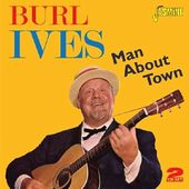 Man About Town (2-CD)