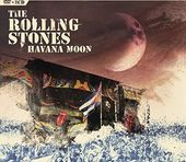The Rolling Stones - Havana Moon (DVD + 2-CD)