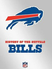 Football - NFL History of the Buffalo Bills