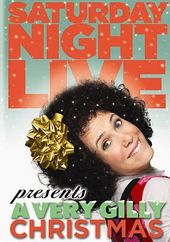 Saturday Night Live - A Very Gilly Christmas