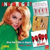 And Here She Is Again: 1961-1962 (2-CD)