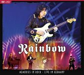 Memories in Rock: Live in Germany (DVD + 2-CD)