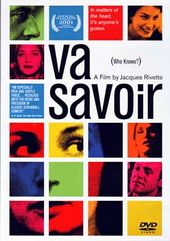 Va Savoir (Who Knows?) (French, Subtitled in