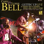 Gettin' Up: Live at Buddy Guy's Legends Rosa's