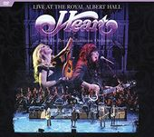 Heart - Live at the Royal Albert Hall