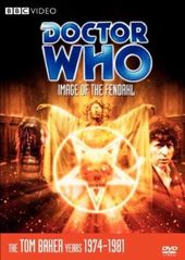 Doctor Who - #094: Image of the Fendahl