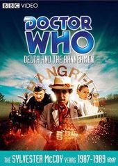 Doctor Who - #146: Delta and the Bannermen