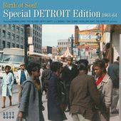 Birth of Soul: Special Detroit Edition 1961-64