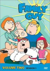 Family Guy - Volume 2 (3-DVD)