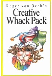 General: Creative Whack Pack