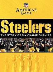 Football - NFL: America's Game - Pittsburgh