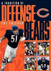 Football - Chicago Bears - A Tradition of Defense