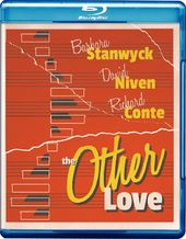 The Other Love (Blu-ray)