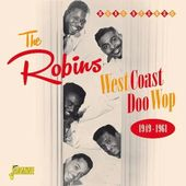 West Coast Doo Wop 1949-1961 (2-CD)
