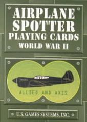 Card Games/General: Airplane Spotter Playing