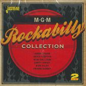 MGM Rockabilly Collection (2-CD)