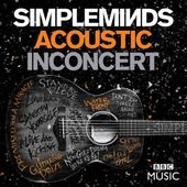 Simple Minds - Acoustic In Concert (DVD + CD)