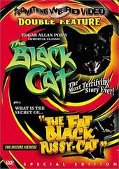 The Black Cat (1965) / The Fat Black Pussy-Cat