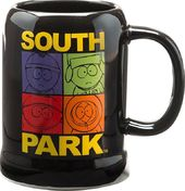 South Park - 20 oz. Ceramic Stein