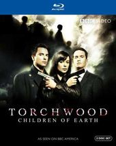 Torchwood - Children of Earth (Blu-ray)